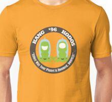 Vote Kang - Kodos '96 Unisex T-Shirt