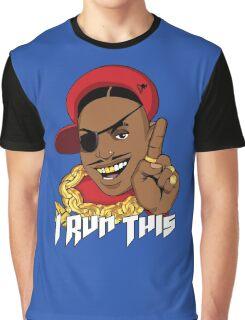 Slick Graphic T-Shirt