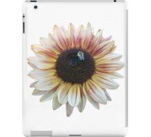 Sunflower Bee iPad Case/Skin