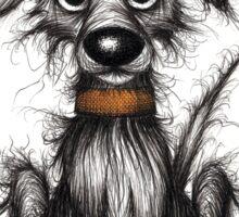 Rupert the dog Sticker