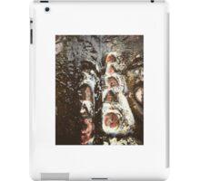 Barcelona iPad Case/Skin