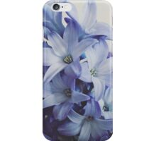 Lilac  iPhone Case/Skin