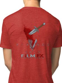 FilmFX Ireland - Vikings 2015 Back Stab Tri-blend T-Shirt