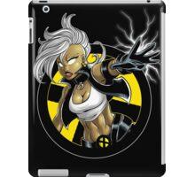 Storm of the Century iPad Case/Skin