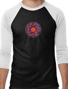 Manic All Creation Men's Baseball ¾ T-Shirt