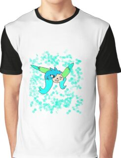 Mythical animal  Graphic T-Shirt