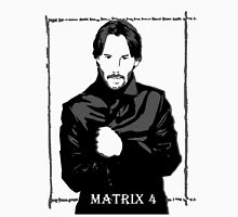 The Matrix 4 Unisex T-Shirt