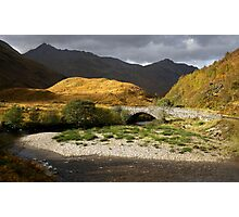 Spanish Bridge       Photographic Print