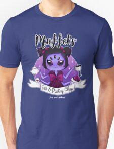 Muffet Tea and Cake Emporium Unisex T-Shirt