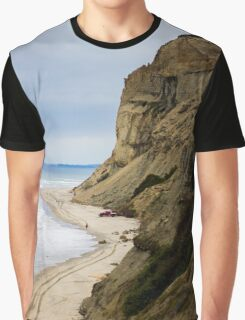 Coasting Graphic T-Shirt