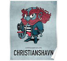 Christianshavn I Poster