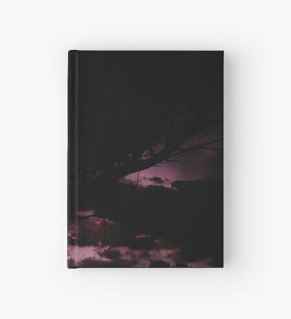 Glimmer of Light Hardcover Journal