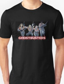 GHOSTBUSTERS 2016 Unisex T-Shirt