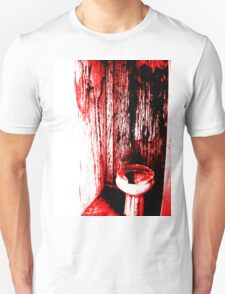 Werewolf in a Girls' Dormitory Unisex T-Shirt