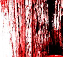 Werewolf in a Girls' Dormitory Sticker