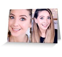Zoella | Zoe Sugg Greeting Card