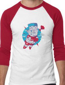 Welp, Ya Blew it Men's Baseball ¾ T-Shirt