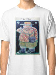 The Tourist Classic T-Shirt