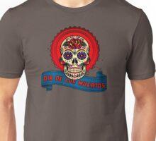 Dia de Los Muertos - Day of the Dead Unisex T-Shirt