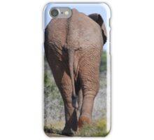 Bum deal iPhone Case/Skin