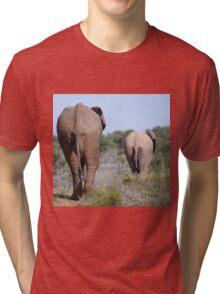 Bum deal Tri-blend T-Shirt