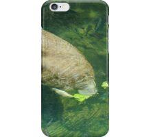 Sea cow iPhone Case/Skin