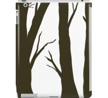 The Forest For the Trees iPad Case/Skin