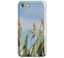 Reach for the sky! iPhone Case/Skin