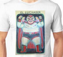 El Luchador Unisex T-Shirt