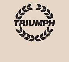TRIUMPH MOTOR CAR 2 Classic T-Shirt