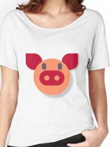 The Most Pure Pig Women's Relaxed Fit T-Shirt