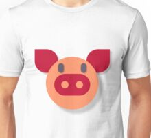 The Most Pure Pig Unisex T-Shirt