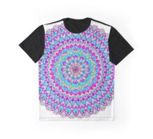 Mandala #8 Graphic T-Shirt