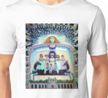 Angel of Day and Night Unisex T-Shirt