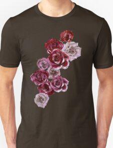 Winter Roses T-Shirt