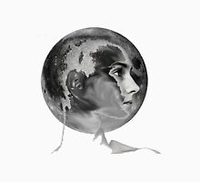 SINEAD on the moon (with neck) Classic T-Shirt