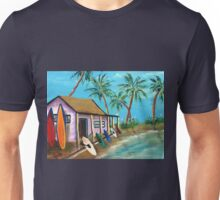 The Stack House........... Unisex T-Shirt