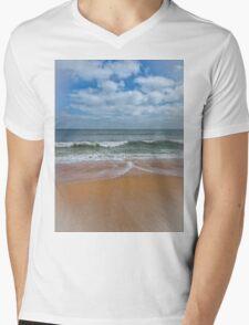Elemental Mens V-Neck T-Shirt