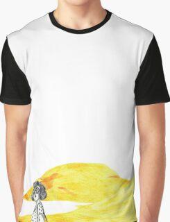 summer polka dots Graphic T-Shirt