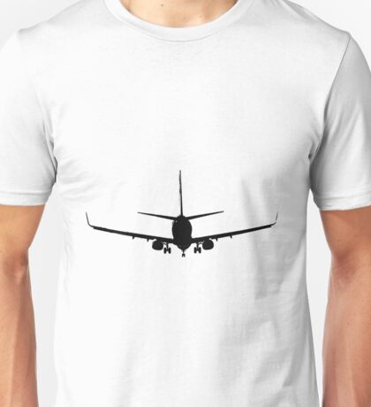 737 next gen Unisex T-Shirt