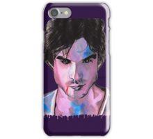 Damon iPhone Case/Skin