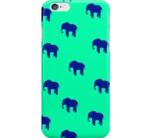 The Little Elephant 2 iPhone Case/Skin