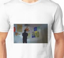 TOUGH CHOICES AT THE GALLERY (C2016) Unisex T-Shirt