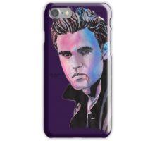 Stefan  iPhone Case/Skin