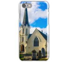 St Mark's Anglican Church iPhone Case/Skin
