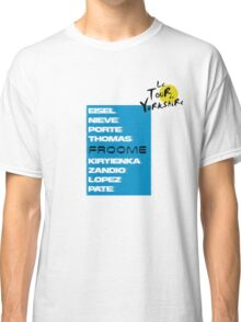 2014 Team Classic T-Shirt
