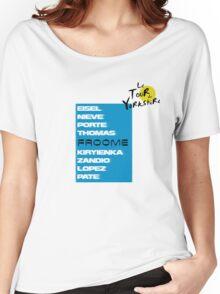 2014 Team Women's Relaxed Fit T-Shirt