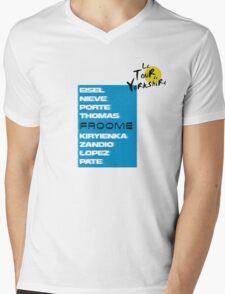 2014 Team Mens V-Neck T-Shirt