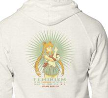 Feminism is Sailor Moon T-Shirt