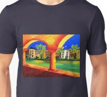 Golden Arches Unisex T-Shirt